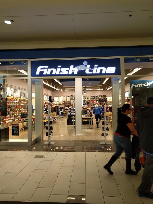 Finish Line Customer Reviews TruRating